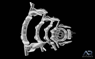 Derelict Jumpgate AO by Nym182