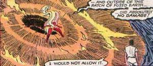 Beyonder limits Phoenix powers Rachel Summers by BeyonderGod