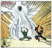 Beyonder Reclaims his powers by BeyonderGod