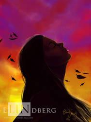 Fire in my Heart by Quilde