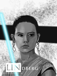 Rey by Quilde