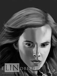 Hermione by Quilde
