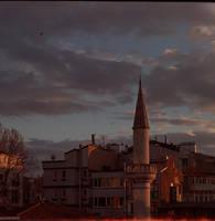 Cihangir's Sun by cigdemyigitcan