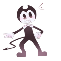 Bendy! by SirimiriSulit
