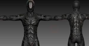 Excelior Suit by Zerofrust