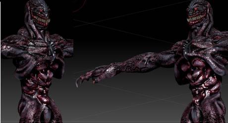 Regenerator Concept2 by Zerofrust