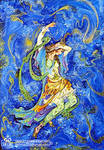 Persian Girl 2 by behruz220