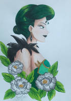 Sailor Moon - Petz by Elveariel