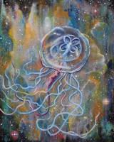 Soft Nebula by bedowynn