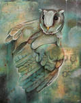 The Owls Are Not What They Seem X by bedowynn