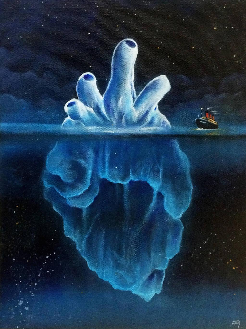 Deep Freeze by bedowynn