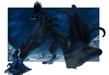 .:SB:. The Big and The Small by Askila-Deamon