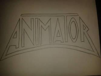 Animator \m/ by ThomasHarryReid