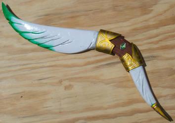 Gale Boomerang by Natfoe