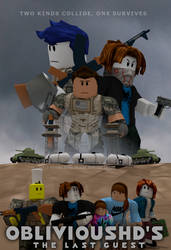 ROBLOX  The last Guest by BaconDood