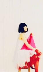 Maaya Sakamoto by yuukoxclow