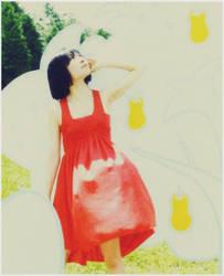 Maaya Sakamoto 2 by yuukoxclow