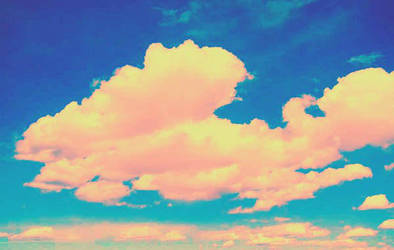 Fantasy sky by yuukoxclow