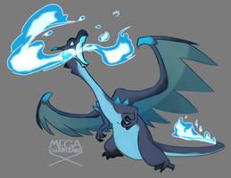 Megacharizard-2 by dragonalth