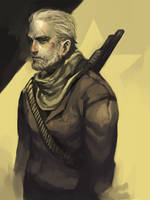 old hunter by 2013
