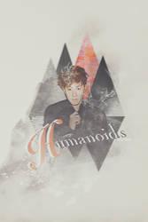 YunHo: Humanoids by o3he0