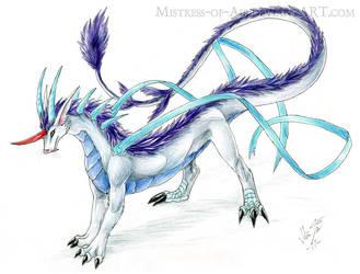 Tricorn by Sysirauta