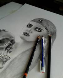 Work in Progress by xhaimiddleton