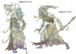 Concepts for Sacred Seasons 03 by Nezart
