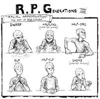 RPGenerations 14 by Nezart