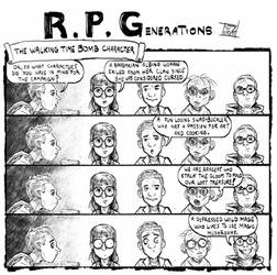 RPGenerations 29 by Nezart