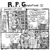 RPGenerations 33 by Nezart