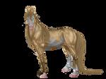 Castiel Breeding Slots - OPEN by xRavenwoodDesigns