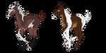 AnimalArtKingdom Breeding by xRavenwoodDesigns