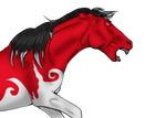 Viranchi Completed YHH by xRavenwoodDesigns