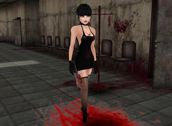 American Mary by Mary-Margret