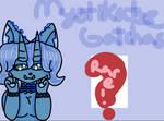 MYSTERY MYSTIKATZE GATCHAS! |OPEN| by Deathstar9009