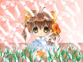 Digi Charat Picture by happy-yume
