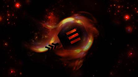 blacklist on fire by g4r44