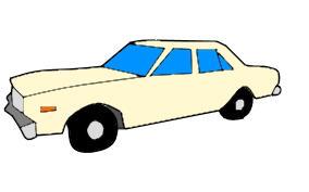 1978 Dodge Aspen by James4455