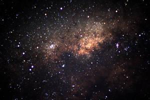 Stars by Tiberius47