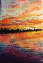 Dawn by BEE-you-tiful