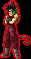 Evil Greefis by Safari-FDB