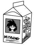 Missing by Safari-FDB