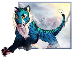 Enax by That-Orka-Cat