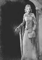 Third Kingdom - Lady Kaylin by Ecthelion-2