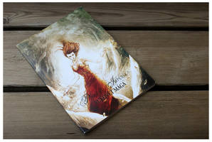 Rukovet Maga - book by Ecthelion-2