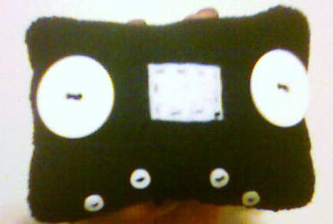 Mixed tape. by Gloomcake