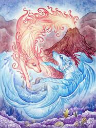 Duality by Nicole-Marie-Walker