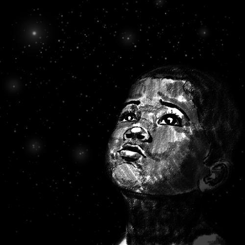 Star child by Dauganor