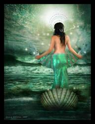Sea Goddess by Jessi9999